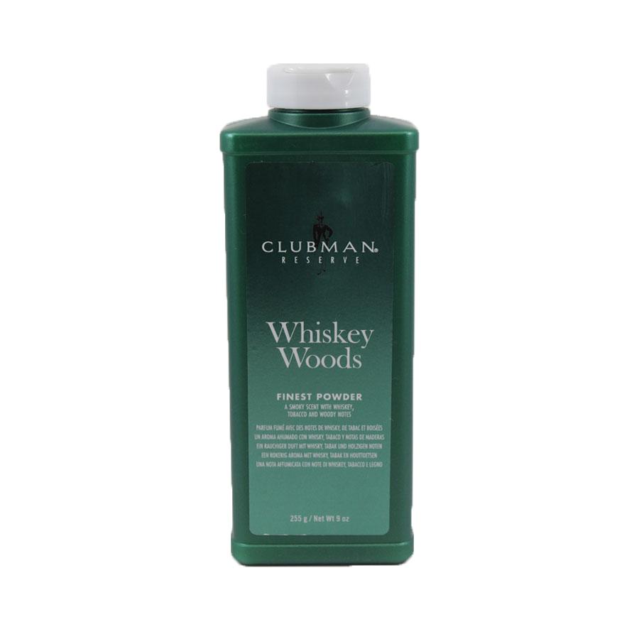 ddae1cf1e2ba clubman reserve whiskey woods powder