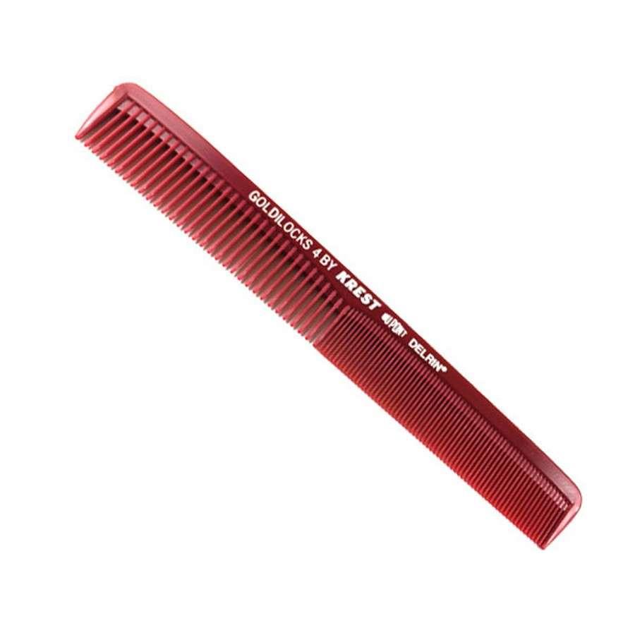 Goldilocks By Krest 4 Styling Comb 7 Quot Appleton Barber